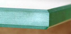 шлифовка и полировка кромки стекла киев чернигов