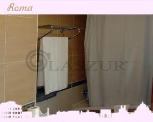 Зеркало с LED подсветкой Glaszur № 1