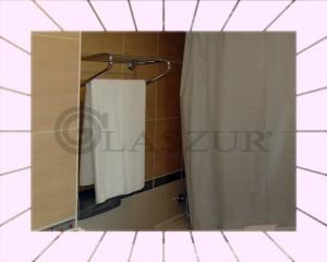 Зеркало с LED подсветкой Glaszur № 11