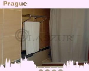 Зеркало с LED подсветкой Glaszur № 4