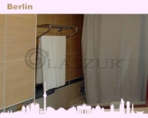 Зеркало с LED подсветкой Glaszur № 5