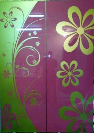 Портфолио Glaszur полноцветная печать